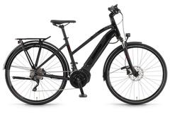 Affitto con pagamento online: E-TREKKING WINORA Yucatan i20 - Noleggio bici Lago Maggiore