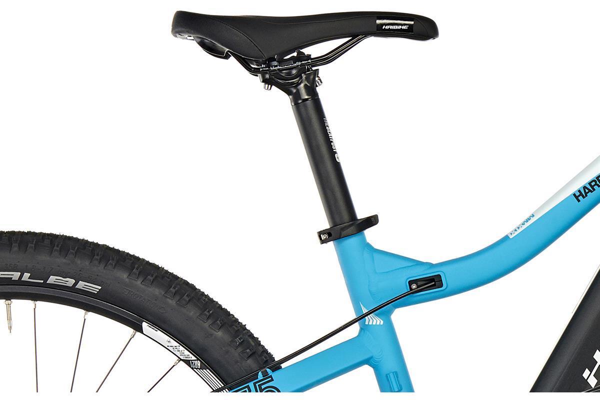HAIBIKE SDURO HARDSeven 2.0 Donna - Noleggio bici Lago Maggiore