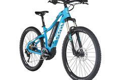 Affitto con pagamento online: HAIBIKE SDURO HARDSeven 2.0 Donna - Noleggio bici Lago Maggiore