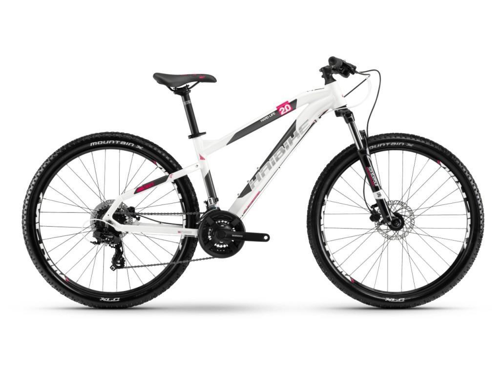 MTB HAIBIKE SEET HardLife 2.0 - Noleggio bici Lago Maggiore