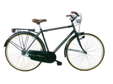 Affitto con pagamento online: Noleggio Bici CITY BIKE CLASSICA (Uomo) - Punta Sabbioni