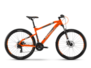 Renting out with online payment: HAIBIKE HardSeven 1.0 - Noleggio bici Lago Maggiore