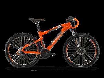 HAIBIKE HardSeven 1.0 - Noleggio bici Lago Maggiore