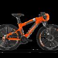 Affitto con pagamento online: HAIBIKE HardSeven 1.0 - Noleggio bici Lago Maggiore