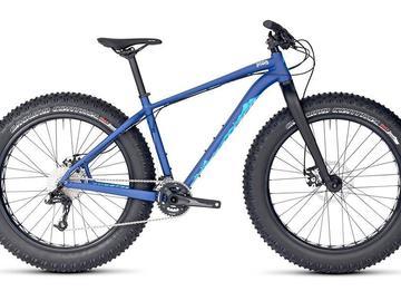 Affitto con pagamento online: Specialized FATBOY SE - Noleggio bici Lago Maggiore