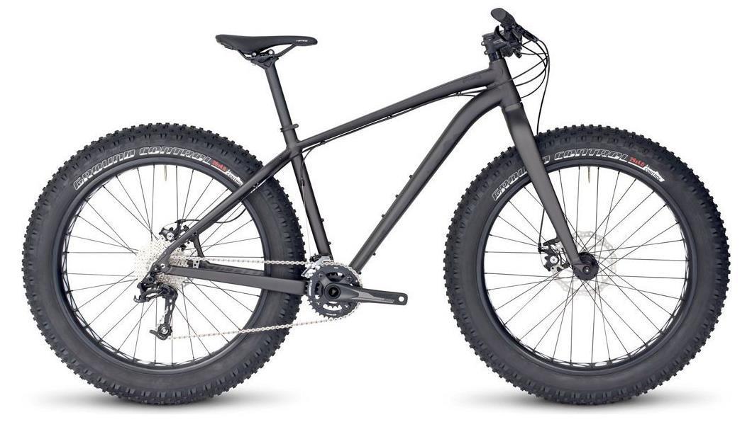 Specialized FATBOY SE - Noleggio bici Lago Maggiore