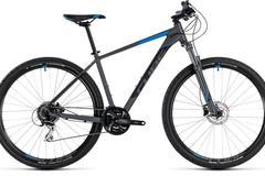 """Affitto con pagamento online: MTB CUBE AIM RACE 29"""" - Noleggio bici Lago Maggiore"""