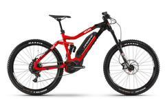 Affitto con pagamento online: E-Enduro HAIBIKE XDURO NDURO 2.0 - Noleggio bici Lago Maggiore