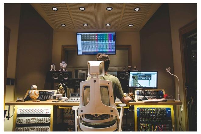 Clases: Clases / Producción musical con Ableton Live