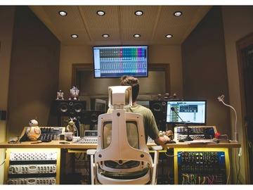 Clases: Producción musical con Ableton Live