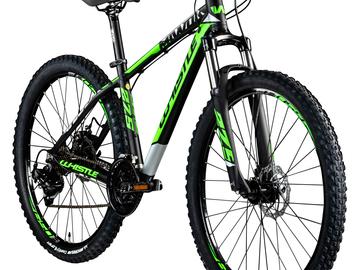 """Affitto con pagamento online: Noleggio Bici MTB Miwok Whistle 27,5"""" - Pavia"""