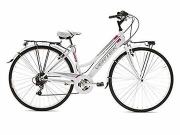 Affitto con pagamento online: Noleggio bici City Bike (for man and woman) - Pavia
