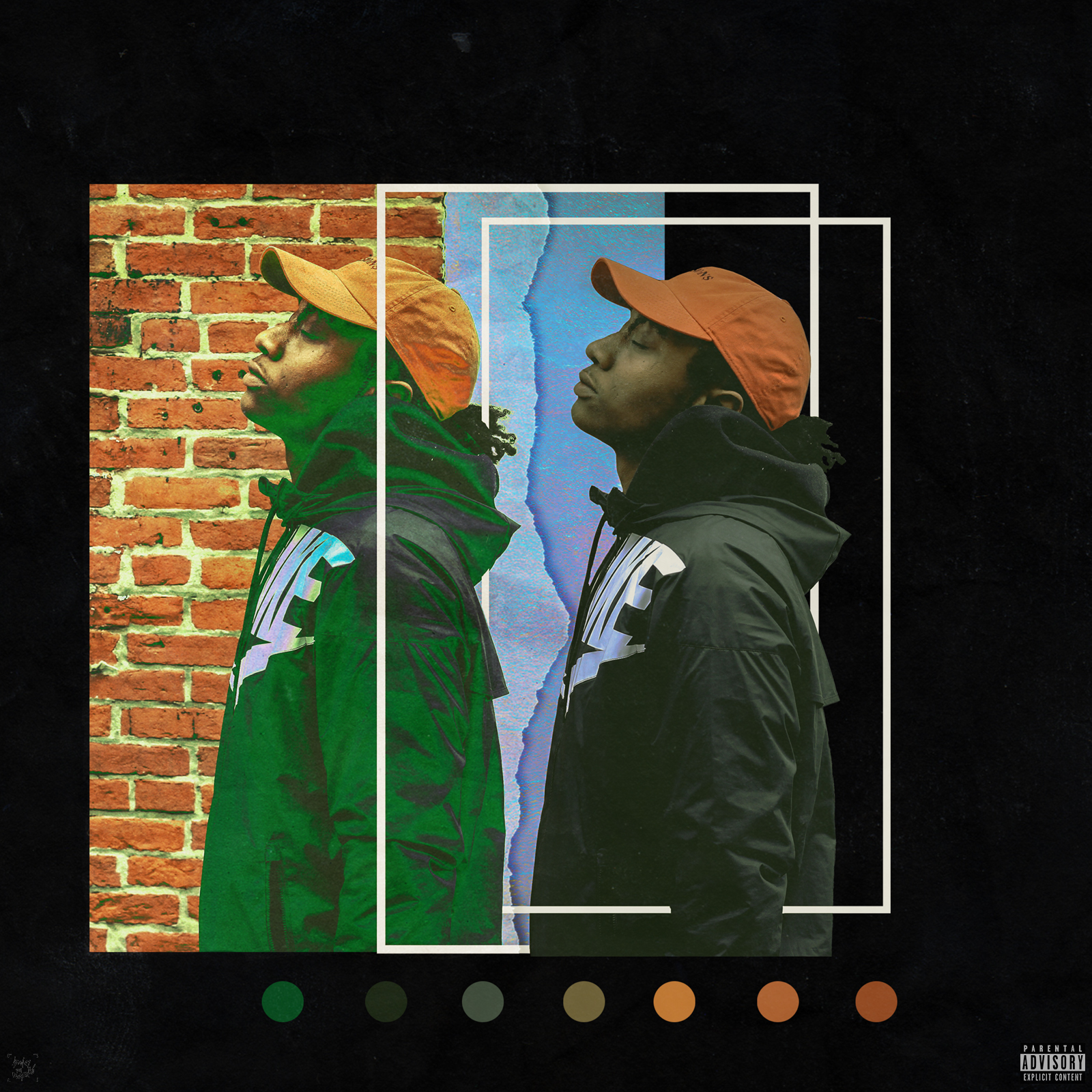 Album Artwork & Print Design with Daniel