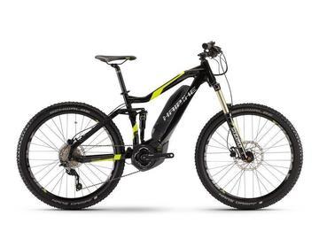 Affitto con pagamento online: HAIBIKE SDURO AllMtn 5.0 - Noleggio bici Lago Maggiore