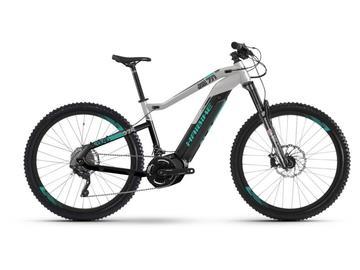 Affitto con pagamento online: E-MTB HAIBIKE SDURO HARDSeven 7.0 - Noleggio bici Lago Maggiore
