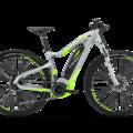 Affitto con pagamento online: E-MTB HAIBIKE SDURO HardNine 4.0 - Noleggio bici Lago Maggiore