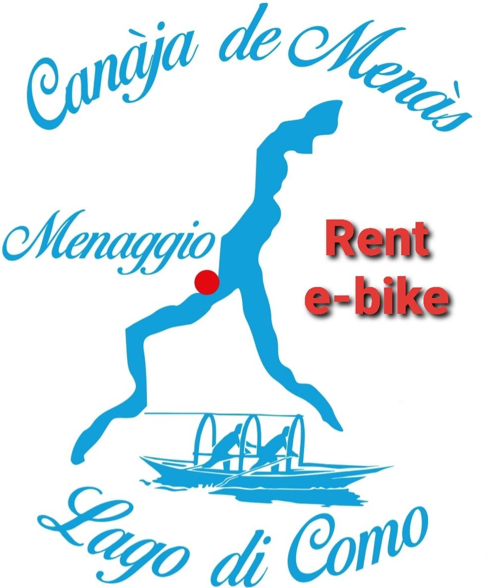 BOTTECCHIA BE60 - Noleggio ebike Menaggio, Lago di Como