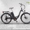 Affitto con pagamento online: TECNA CITY TREK - Noleggio ebike Lago d'Iseo