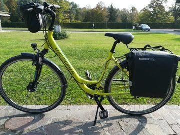 Affitto con pagamento online: VICTORIA CLASSIC 3.3 - Noleggio bici Padova