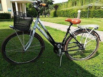 Affitto con pagamento online: OLYMPIA CITYGO - Noleggio city bike Padova
