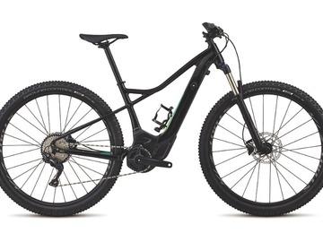 Affitto con pagamento online: Noleggio Bici E-Mtb Specialized Levo HT 29 (Donna) - Cortina
