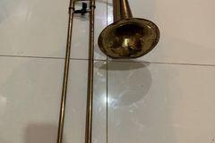 Rent: Trombone