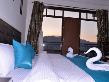 Renting out: Tranquil Countryside Homes , MASHOBRA , SHIMLA