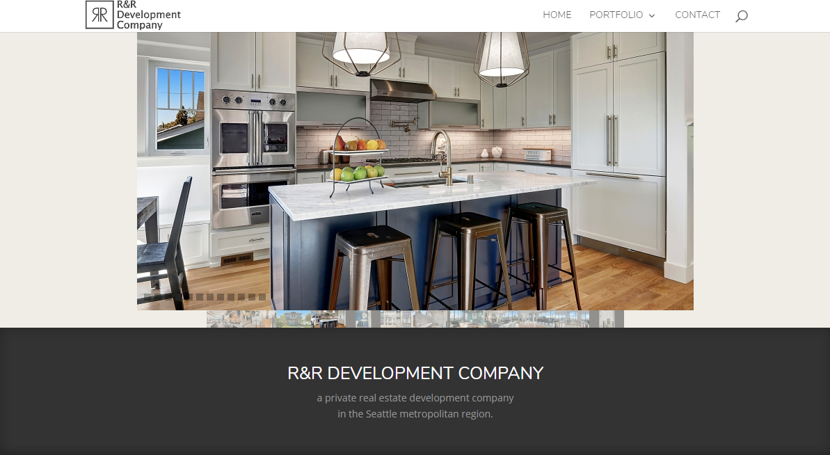 Custom WordPress Site Development with T.J.