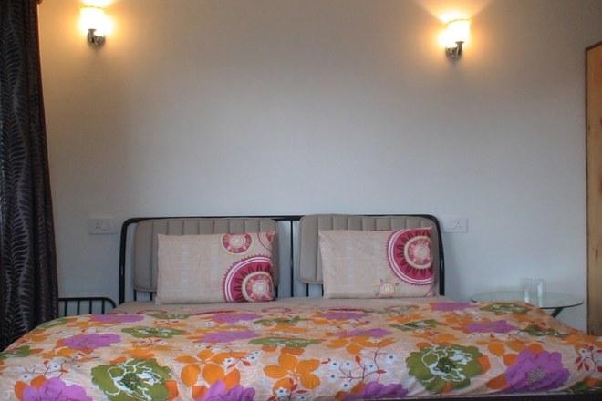 Renting out: Ridhabhi Homestay , MASHOBRA , SHIMLA