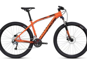 Affitto con pagamento online: Noleggio Bici MTB Vip Specialized Pitch Sport 650B - Cortina