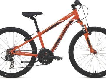 """Affitto con pagamento online: Noleggio Bici MTB Junior Specialized Hotrock 24"""" (10-14 Anni)"""