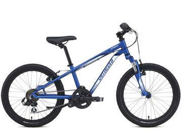 """Affitto con pagamento online: Noleggio Bici MTB Kids - Specialized Hotrock 20"""" (fino a 10 anni)"""