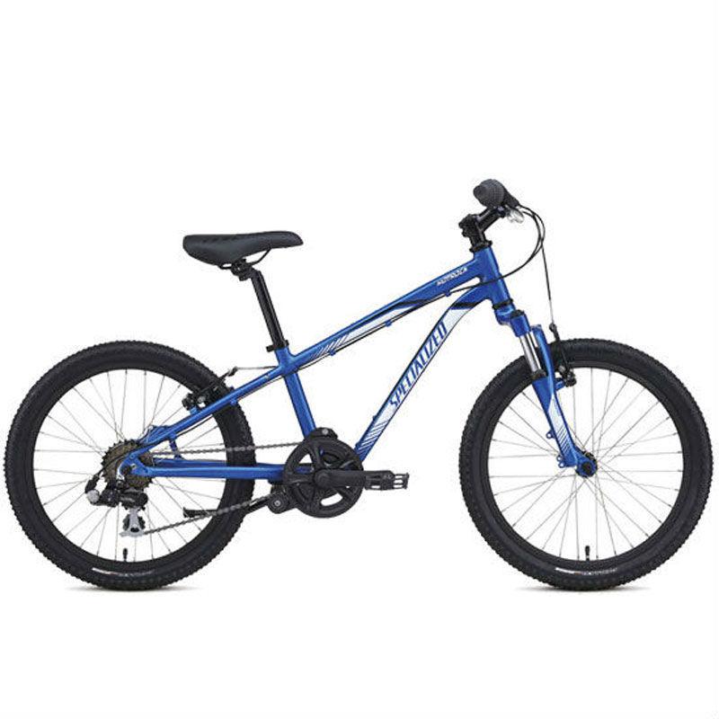 """Noleggio Bici MTB Kids - Specialized Hotrock 20"""" (fino a 10 anni)"""