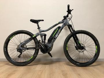 Renting out with online payment: HAIBIKE 4.0 Full - Noleggio emtb Bergamo