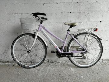 Affitto con pagamento online: CITY BIKE CLASSICA - Noleggio bici Mantova