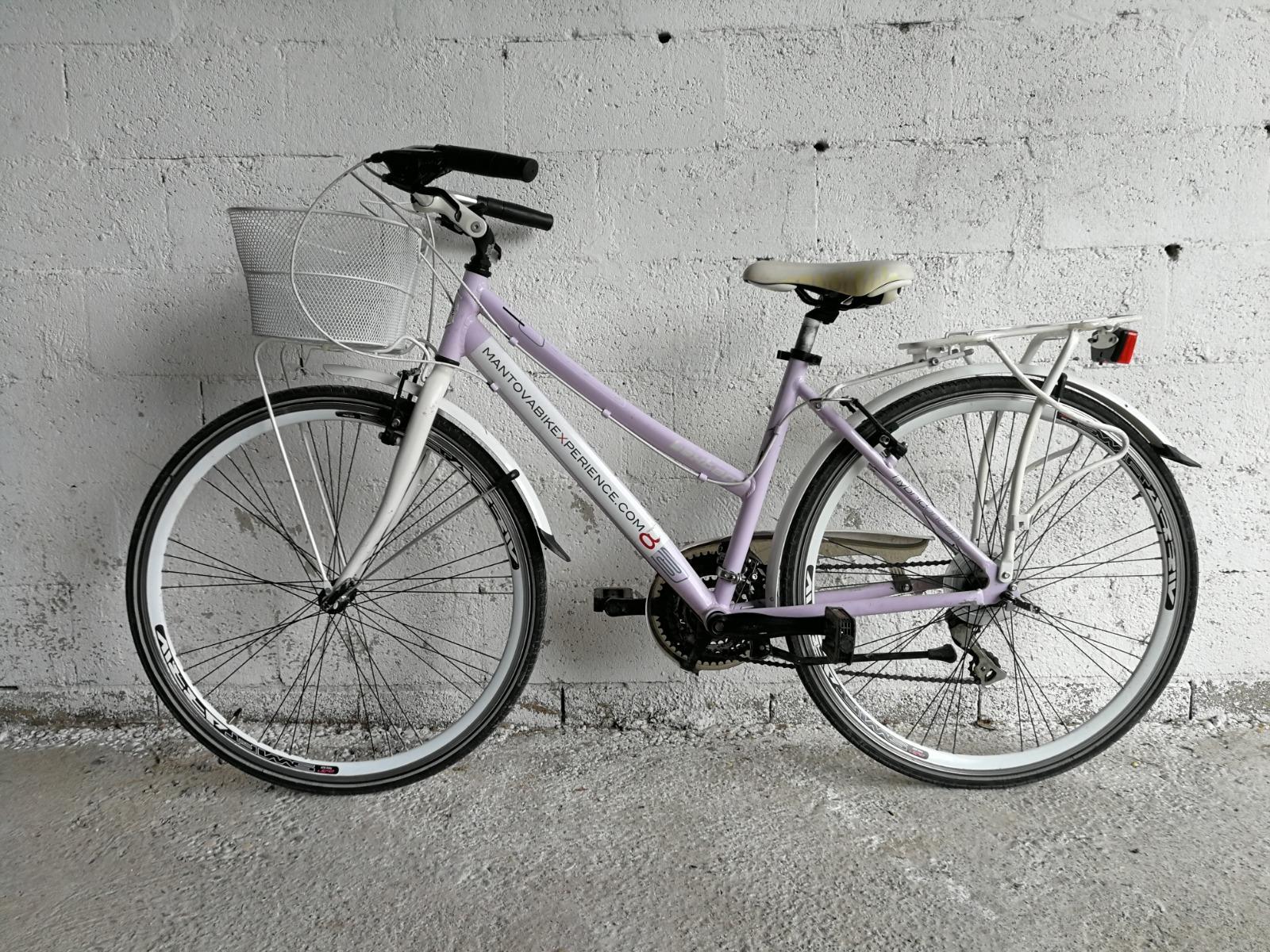 CITY BIKE CLASSICA - Noleggio bici Marengo