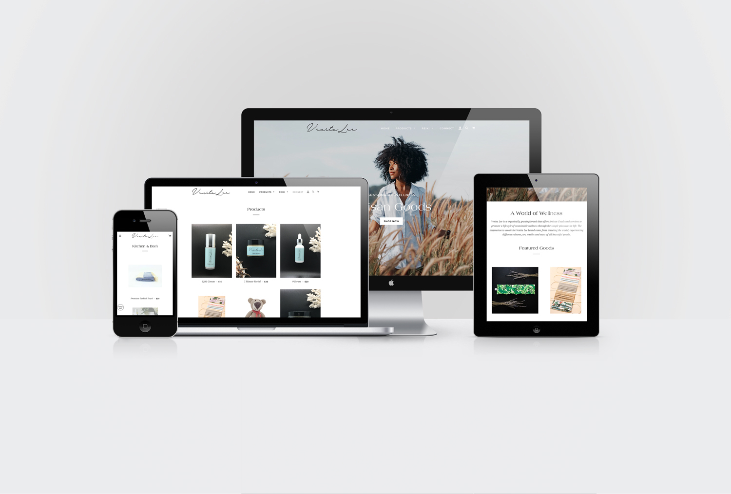 Shopify Design with Lara