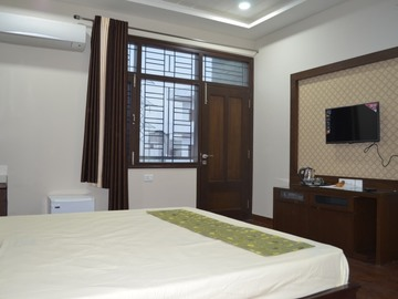 Renting out: Bed & Breakfast for Women , SHYAM NAGER, SODALA - JAIPUR