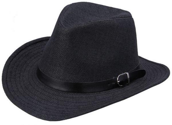 Black Hat for Men
