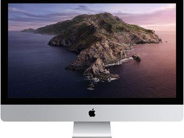 iMac (27-inch Retina, 8GB RAM, 1TB Storage)