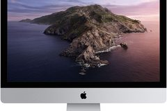 Online checkout and shipping: iMac (27-inch Retina, 8GB RAM, 1TB Storage)