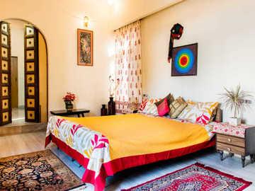 Renting out: Kalpana Yoga Homestay , AJMER ROAD , JAIPUR