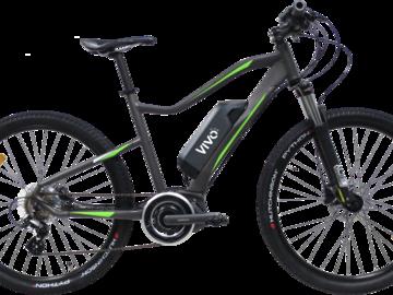 Affitto con pagamento online: Noleggio Bici MTB M1 - Valdobbiadene