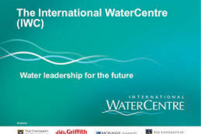 International Water Centre Scholarships for International Student