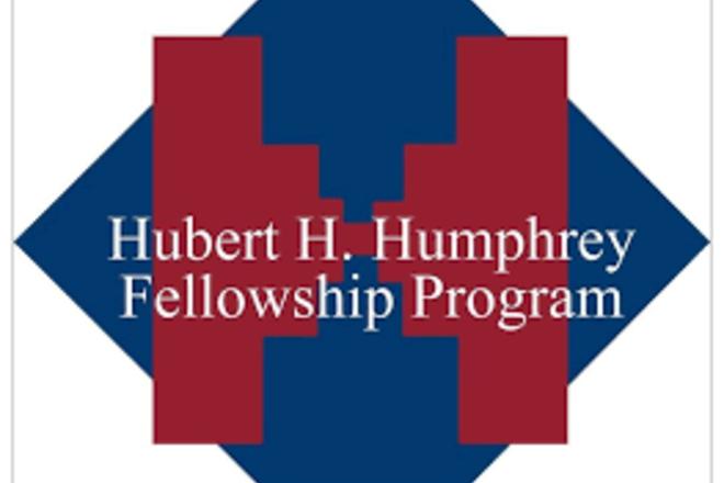 Hubert Humphrey Fellowships in USA (Annual)