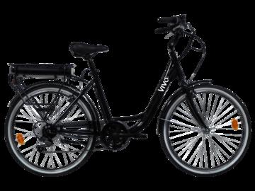 Affitto con pagamento online: Noleggio Bici CITY BIKE VC26B - Valdobbiadene