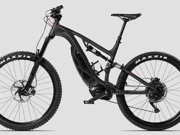 Affitto con pagamento online: Noleggio E-Bike Thok MIG - Valli di Lanzo