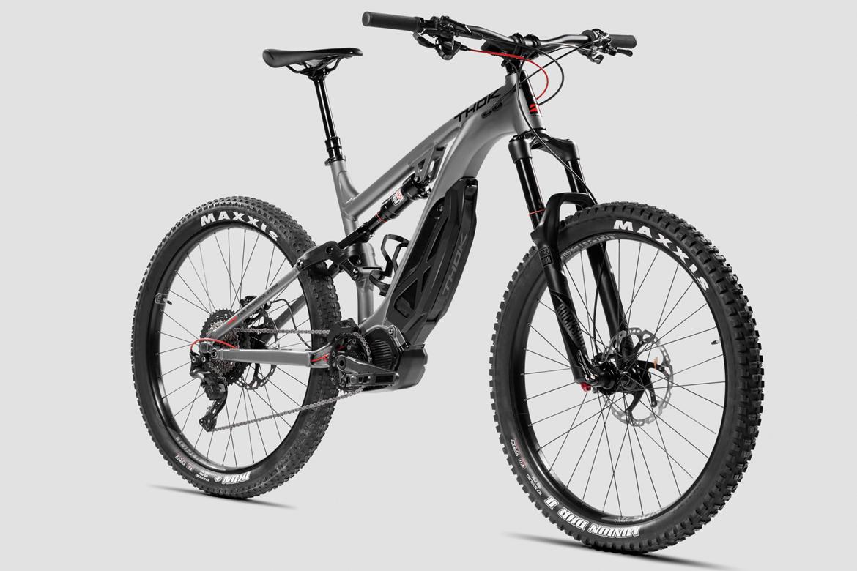 Noleggio E-Bike Thok MIG - Valli di Lanzo