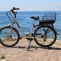 Affitto con pagamento online: E-CITY BIKE - Noleggio ebike Lago di Garda