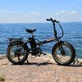 Affitto con pagamento online: E-BIKE - Noleggio ebike Lago di Garda